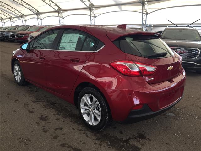 2019 Chevrolet Cruze LT (Stk: 169794) in AIRDRIE - Image 4 of 21