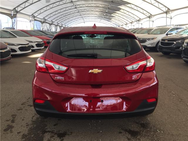 2019 Chevrolet Cruze LT (Stk: 169794) in AIRDRIE - Image 5 of 21