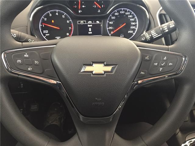 2019 Chevrolet Cruze LT (Stk: 169794) in AIRDRIE - Image 15 of 21
