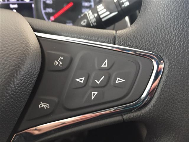 2019 Chevrolet Cruze LT (Stk: 169794) in AIRDRIE - Image 17 of 21