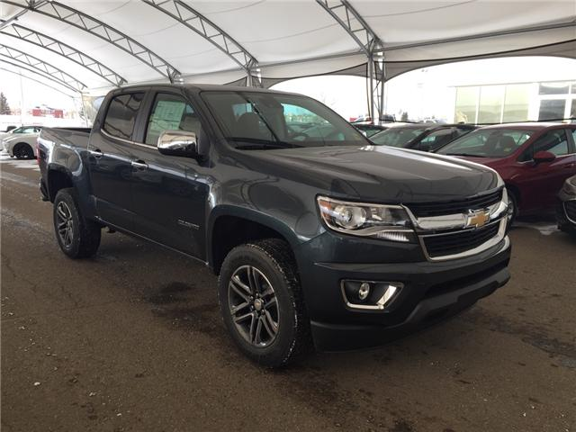 2019 Chevrolet Colorado LT (Stk: 170106) in AIRDRIE - Image 1 of 19