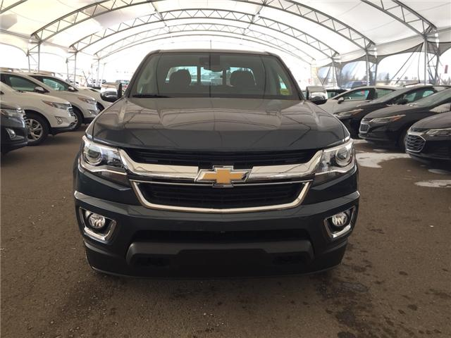 2019 Chevrolet Colorado LT (Stk: 170106) in AIRDRIE - Image 2 of 19
