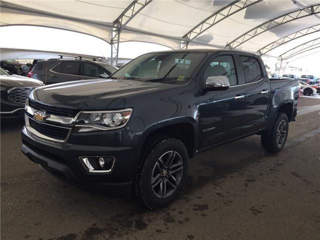 2019 Chevrolet Colorado LT (Stk: 170106) in AIRDRIE - Image 3 of 19