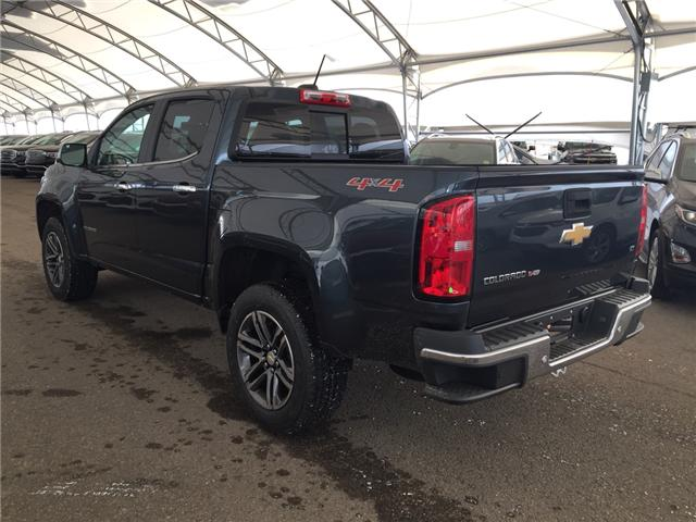 2019 Chevrolet Colorado LT (Stk: 170106) in AIRDRIE - Image 4 of 19