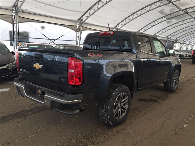 2019 Chevrolet Colorado LT (Stk: 170106) in AIRDRIE - Image 6 of 19