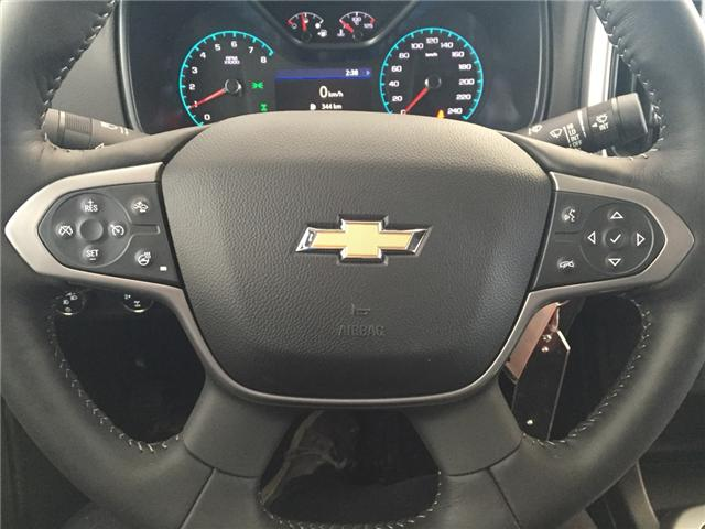 2019 Chevrolet Colorado LT (Stk: 170106) in AIRDRIE - Image 14 of 19