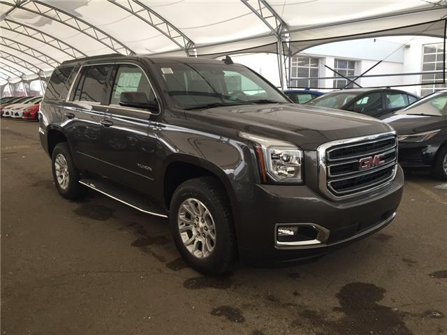 2019 GMC Yukon SLE (Stk: 170103) in AIRDRIE - Image 1 of 24