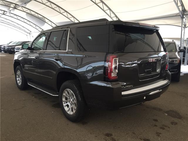 2019 GMC Yukon SLE (Stk: 170103) in AIRDRIE - Image 4 of 24