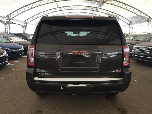 2019 GMC Yukon SLE (Stk: 170103) in AIRDRIE - Image 5 of 24