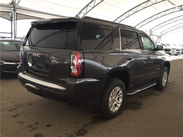 2019 GMC Yukon SLE (Stk: 170103) in AIRDRIE - Image 6 of 24