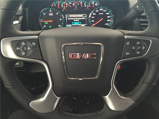 2019 GMC Yukon SLE (Stk: 170103) in AIRDRIE - Image 18 of 24