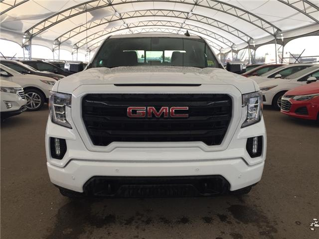 2019 GMC Sierra 1500 Elevation (Stk: 170316) in AIRDRIE - Image 2 of 23