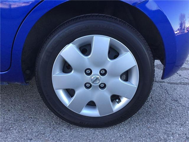 2015 Nissan Micra S (Stk: T7602) in Hamilton - Image 2 of 22