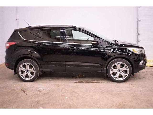 2017 Ford Escape Titanium- NAV * BACKUP CAM * HEATED SEATS (Stk: B2952) in Kingston - Image 1 of 30