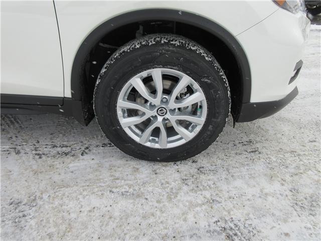 2019 Nissan Rogue SV (Stk: 8131) in Okotoks - Image 18 of 24