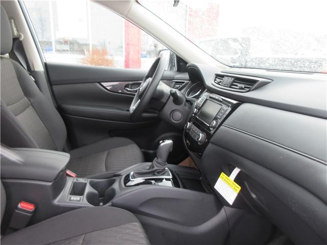 2019 Nissan Rogue SV (Stk: 8131) in Okotoks - Image 3 of 24