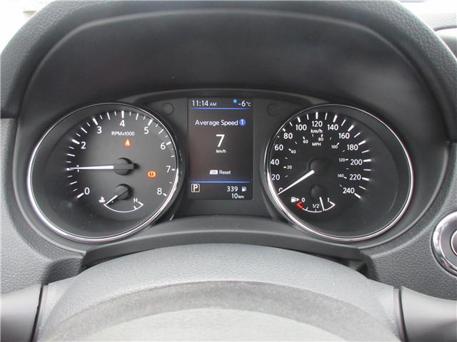 2019 Nissan Rogue SV (Stk: 8131) in Okotoks - Image 14 of 24