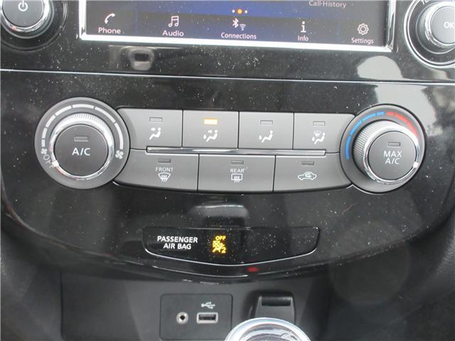 2019 Nissan Rogue SV (Stk: 8131) in Okotoks - Image 10 of 24