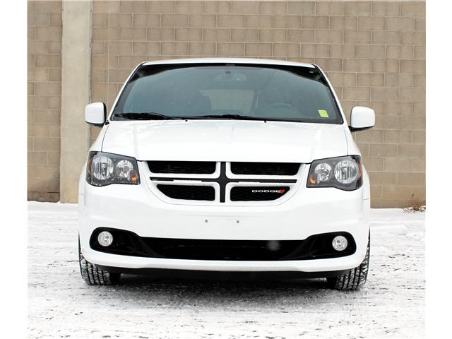 2018 Dodge Grand Caravan GT (Stk: V6979) in Saskatoon - Image 2 of 19