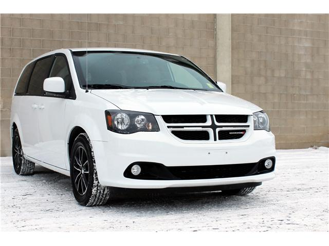 2018 Dodge Grand Caravan GT (Stk: V6979) in Saskatoon - Image 1 of 19