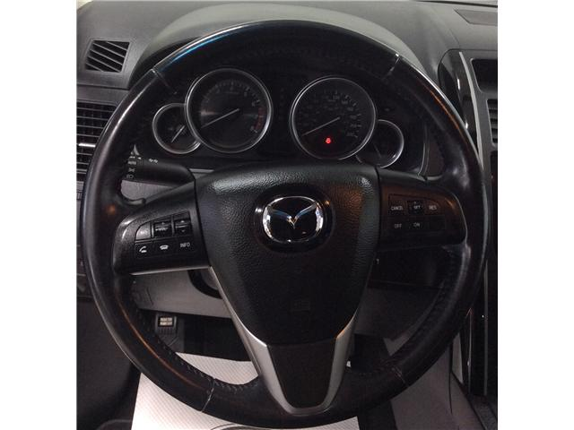 2015 Mazda CX-9 GS (Stk: MP0512) in Sault Ste. Marie - Image 9 of 14