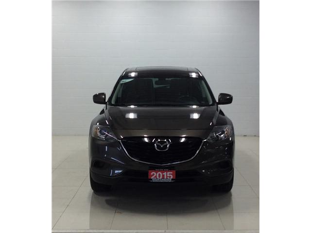 2015 Mazda CX-9 GS (Stk: MP0512) in Sault Ste. Marie - Image 2 of 14