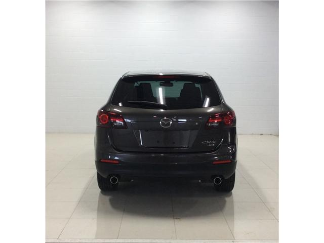 2015 Mazda CX-9 GS (Stk: MP0512) in Sault Ste. Marie - Image 4 of 14