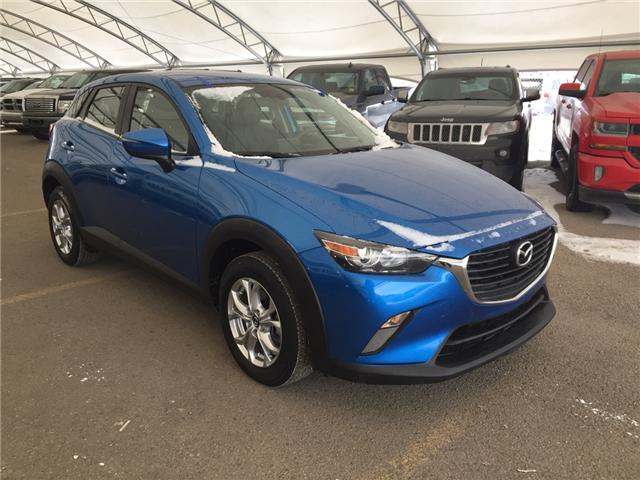 2016 Mazda CX-3 GS (Stk: 170311) in AIRDRIE - Image 1 of 21