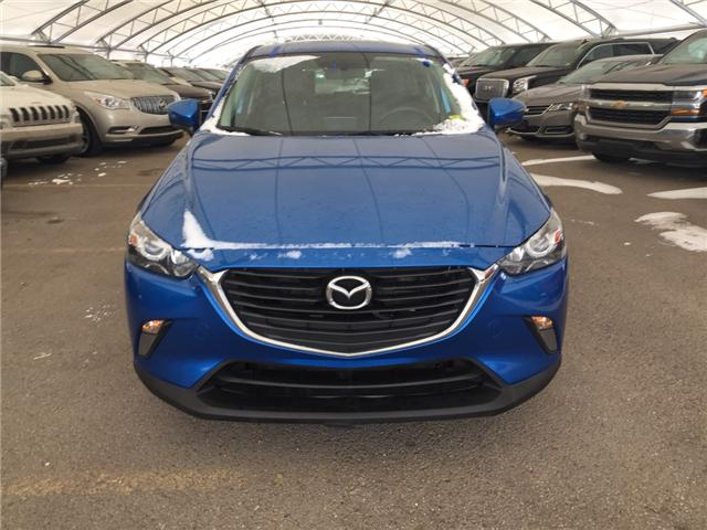 2016 Mazda CX-3 GS (Stk: 170311) in AIRDRIE - Image 2 of 21