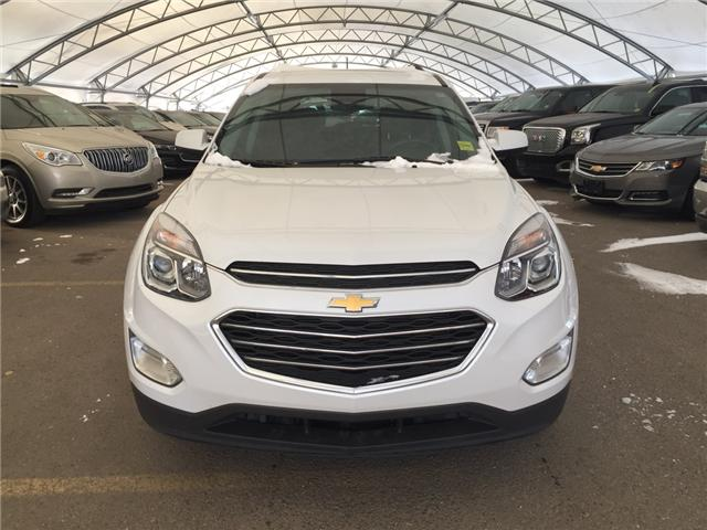 2017 Chevrolet Equinox 1LT (Stk: 145791) in AIRDRIE - Image 2 of 21