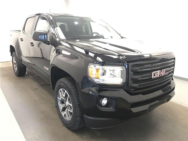 2019 GMC Canyon All Terrain w/Leather (Stk: 200474) in Lethbridge - Image 1 of 21