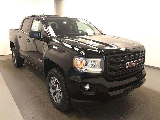 2019 GMC Canyon All Terrain w/Leather (Stk: 200474) in Lethbridge - Image 5 of 21