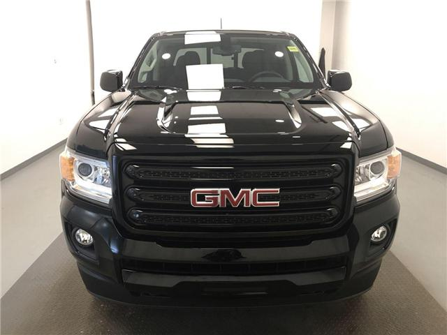 2019 GMC Canyon All Terrain w/Leather (Stk: 200474) in Lethbridge - Image 6 of 21