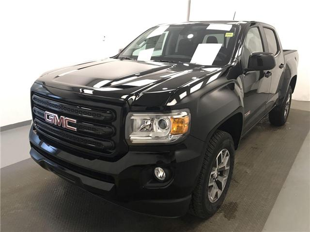 2019 GMC Canyon All Terrain w/Leather (Stk: 200474) in Lethbridge - Image 7 of 21