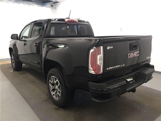 2019 GMC Canyon All Terrain w/Leather (Stk: 200474) in Lethbridge - Image 9 of 21