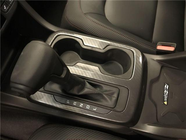2019 GMC Canyon All Terrain w/Leather (Stk: 200474) in Lethbridge - Image 15 of 21