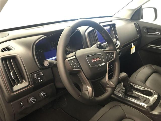 2019 GMC Canyon All Terrain w/Leather (Stk: 200474) in Lethbridge - Image 19 of 21