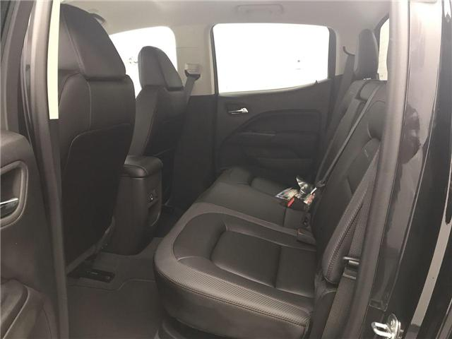 2019 GMC Canyon All Terrain w/Leather (Stk: 200474) in Lethbridge - Image 20 of 21