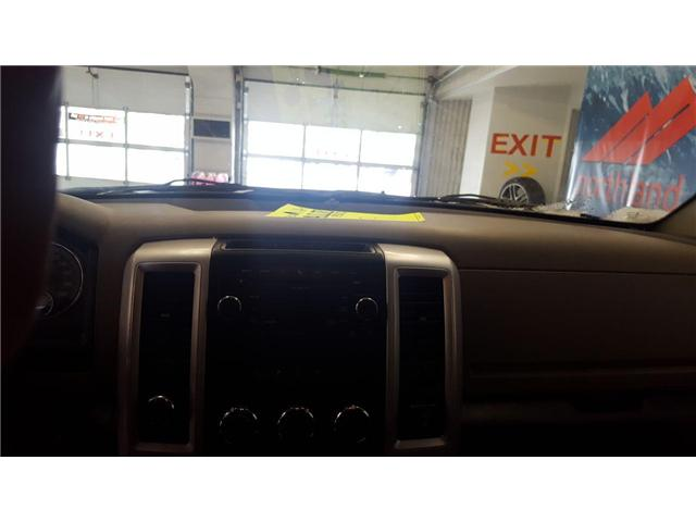 2011 Dodge Ram 1500 SLT (Stk: 8SL5157AA) in Calgary - Image 2 of 23