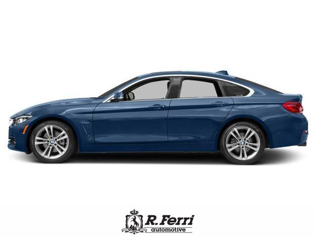 2019 BMW 430i xDrive Gran Coupe  (Stk: 27784) in Woodbridge - Image 2 of 9
