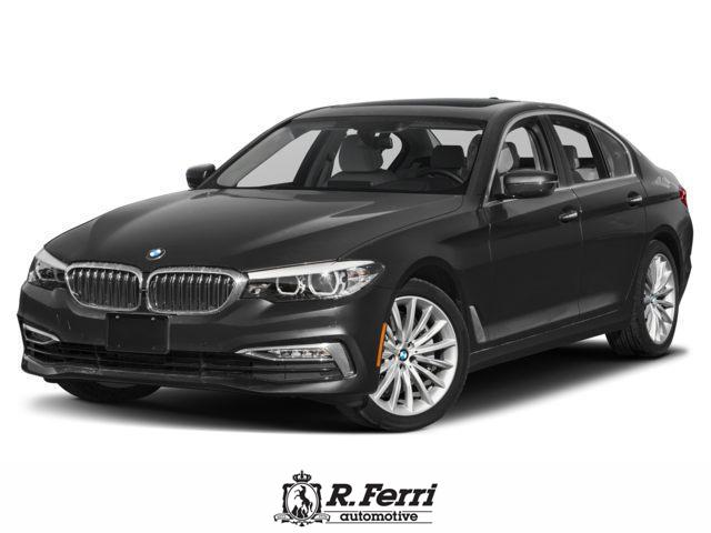 2019 BMW 530i xDrive (Stk: 27805) in Woodbridge - Image 1 of 9