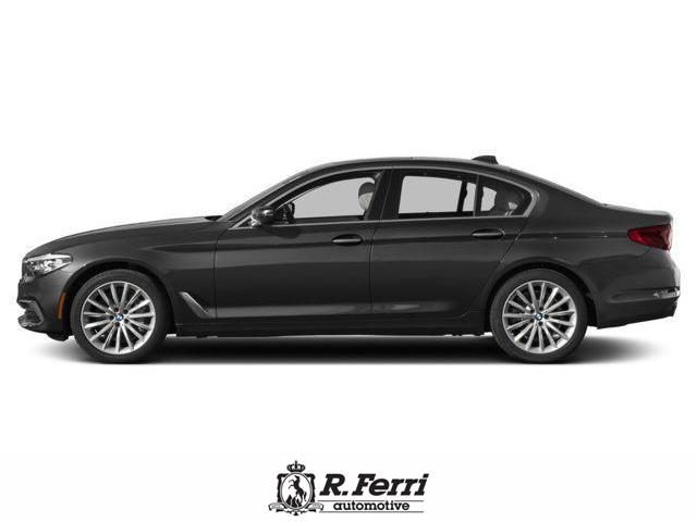 2019 BMW 530i xDrive (Stk: 27805) in Woodbridge - Image 2 of 9