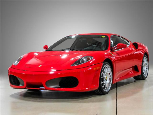 2009 Ferrari F430  (Stk: U4182) in Vaughan - Image 1 of 19