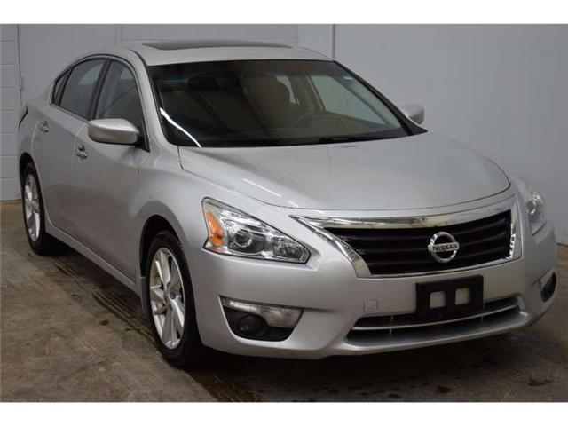 2015 Nissan Altima 2.5 S- BACKUP CAM * HEATED SEATS * SUNROOF (Stk: B2684AB) in Kingston - Image 2 of 30