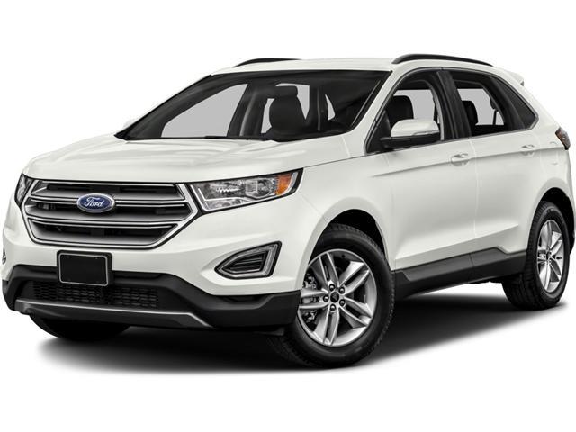 Used 2015 Ford Edge SEL  - Prince Albert - DriveNation - Prince Albert