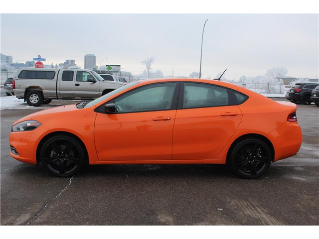 2014 Dodge Dart SXT (Stk: CC2538) in Regina - Image 2 of 17