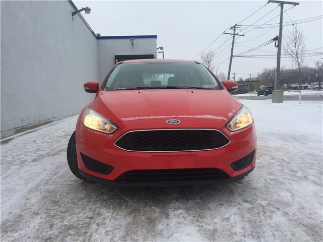 2016 Ford Focus SE (Stk: D1172) in Regina - Image 2 of 19