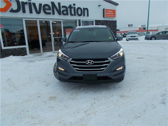 2018 Hyundai Tucson SE 2.0L (Stk: B1826) in Prince Albert - Image 2 of 22