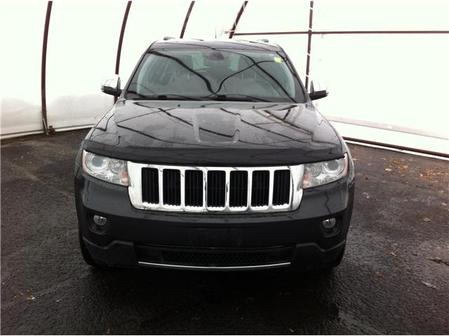 2011 Jeep Grand Cherokee Limited (Stk: A8246B) in Ottawa - Image 2 of 22