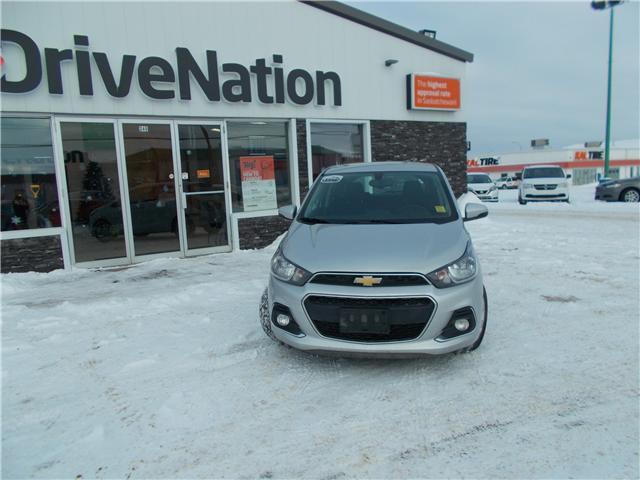 2017 Chevrolet Spark 1LT CVT (Stk: B1854) in Prince Albert - Image 2 of 21